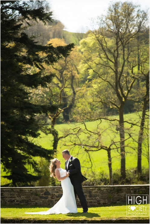plough rhosmaen 2014 wedding